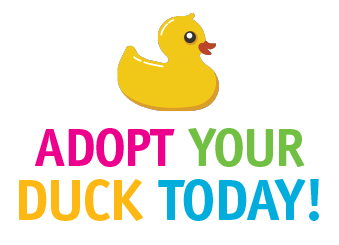 Adopt Your Duck